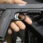 کلکسیون زیباترین انواع عکس اسلحه ها در دنیا
