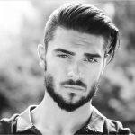 جدیدترین مدل مو مردانه 2016 + مدل مو مردانه 1395