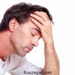 درمان خانگی سردرد + آشنایی با سردرد پشت سر پیشانی سردرد بارداری