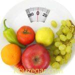 چرا بعضی از افراد چاق نمی شوند؟