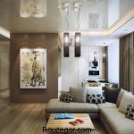 خانه ال شکل + شیک ترین مدل دیزاین خانه ال شکل زیبا  2018 – 97