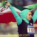 علت توهین به لیلا رجبی قهرمان پرتاب وزنه چه بود؟