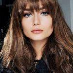 ژورنال شیک ترین مدل مو چتری دخترانه و زنانه طرح 2017 – 96