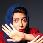مهناز افشار و رضا عطاران در نهنگ عنبر 2 + عکس