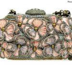جدیدترین مدل کیف های مجلسی زنانه برند Mary Frances برای سال 2015