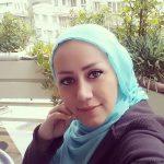 عکس جدید و دیده نشده مریم وطن پور (خاله قاصدک)