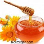 خواص دارویی شگفت انگیز عسل و فایده عسل برای پوست