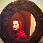 ملیکا شریفی نیا بیوگرافی + عکس های ملیکا شریفی نیا و همسرش
