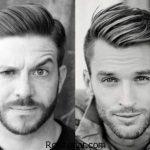 مدل مو مردانه و پسرانه 2017 + مدل مو مردانه کلاسیک 96