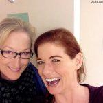 عکس های جدید مریل استریپ Meryl Streep + بیوگرافی مریل استریپ 2015