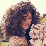 روش های حجیم کردن موهای کم پشت