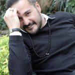 میلاد کی مرام در اتومبیل گران قیمت و لاکچری اش + عکس