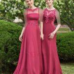 جدیدترین مدل لباس ساقدوش عروس شیک 2017 – 96 سری اول