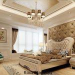 تصاویر شیک ترین مدل لوستر اتاق خواب جدید و لوکس