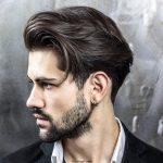 مدل مو مردانه کلاسیک + جدیدترین مدل مو مردانه کلاسیک 2018