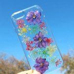 انواع زیباترین مدل قاب گوشی آیفون مناسب فصل بهار