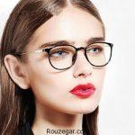 گالری شیک ترین مدل عینک طبی 2017 | مدل عینک طبی 96