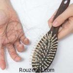 دلایل ریزش مو در زنان و درمان خانگی برای کاهش آن