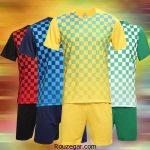 گالری انواع مدل لباس ورزشی فوتبال مردانه و پسرانه 2017 – 96