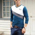 گالری شیک ترین مدل لباس مردانه اسپرت ایرانی جدید 2018 – 97