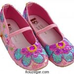مدل کفش بچه گانه پسر + انواع مدل کفش بچه گانه دخترانه پاشنه بلند