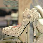 جدیترین مدل کفش مجلسی خاص و شیک زنانه و دخترانه