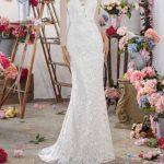 ژورنال انواع مدل لباس عروس 2017 ایرانی و اروپایی سری اول