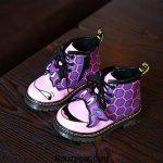 گالری جدیدترینمدل کفش بچه گانه پسرانه مجلسی و شیک