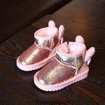 گالری شیک ترین مدل کفش بچه گانه دخترانه زیبا و مجلسی
