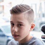 مدل مو کوتاه پسرانه + جدیدترین مدل مو کوتاه پسرانه مردانه 97