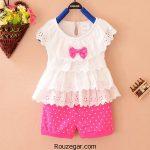 جدیدترین مدل لباس بچه پسرانه و دخترانه + خرید لباس بچه در تایلند