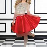 ژورنال جدید ترین مدل لباس مجلسی عروسکی دخترانه 2017 – 96 سری اول
