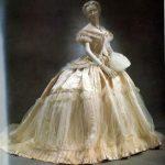 لباس مجلسی انگلیسی + زیباترین لباس مجلسی انگلیسی و فرانسوی قدیمی