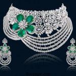 ژورنال باشکوه ترین مدل ست جواهرات برند Hazoorilal Jewellers