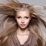 مدل مو باز دخترانه + ژورنال مدل مو باز دخترانه زنانه 2018