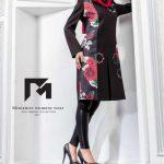 مدل مانتو جدید + شیک ترین مدل مانتو دخترانه ۲۰۱۸