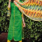 زیباترین مدل مانتو مجلسی هندی دخترانه و زنانه طرح 207 – 96 سری اول