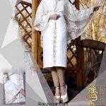 شیک ترین مدل مانتو مجلسی و کتی ایرانی زنانه و دخترانه عید 96