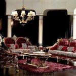 شیک ترین مدل مبلمان سلطنتی ترک و اسپرت جدید منزل 96 – 2017