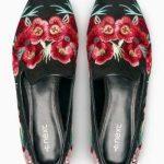 مدل کفش کالج زنانه + کلکسیون مدل کفش کالج زنانه و دخترانه 2018