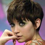 مدل مو کوتاه دخترانه جدید + انواع مدل مو کوتاه دخترانه جدید 97
