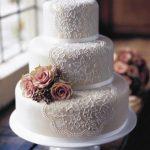 جدیدترین مدل کیک عروسی طبقاتی طرح 2017 – 96 سری دوم