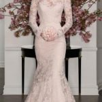ژورنال پرطرفدارترین مدل لباس عروس شیک و جدید 2017 – 96