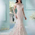 جدیدترین مدل لباس عروس سال ۲۰۱۷ – ۹۶