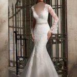 ژورنال انواعمدل لباس عروس ۲۰۱۷ایرانی و اروپایی سری هفتم
