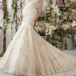 ژورنال انواع مدل لباس عروس ۲۰۱۷ ایرانی و اروپایی سری چهارم