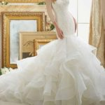 ژورنال انواع مدل لباس عروس ۲۰۱۷ ایرانی و اروپایی سری سوم