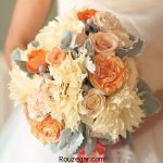 زیباترین مدل دسته گل عروس ایرانی و اروپایی 2017 – 96 سری اول