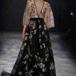 زیباترین مدل لباس مجلسی و نامزدی زنانه برند Marchesa