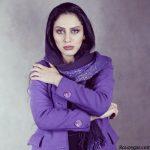 عکس های شخصی جدید مونا فرجاد + بیوگرافی مونا فرجاد